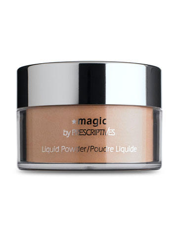 Ends 6PM EST! Free Full-Size Magic Liquid Powder with $75 Purchase @ Prescriptives