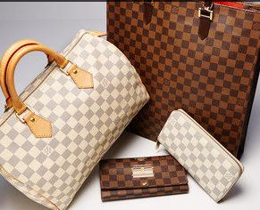 From $650 Louis Vuitton Vintage Handbags on Sale @ Gilt