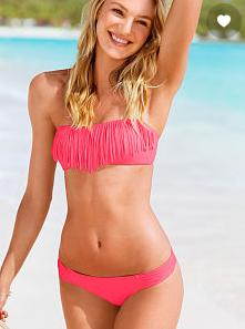 Up to 40% off + Free Shipping Select women's swimwear @ Victoria's Secret