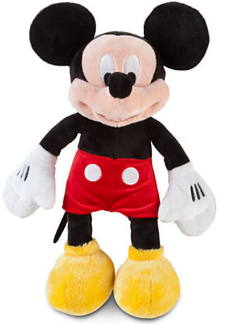 Up to 40% Off Toys, Tees, Baby Favorites and more @ Disney Store