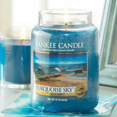 From $11.99 Yankee Candle Sale @ Zulily