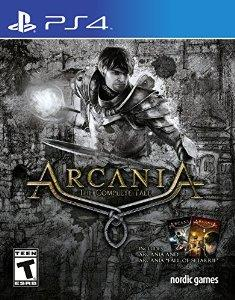$19.99 ArcaniA - The Complete Tale - PlayStation 4