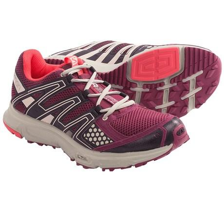 $35.72 Salomon XR Shift Trail Running Shoes (For Women)