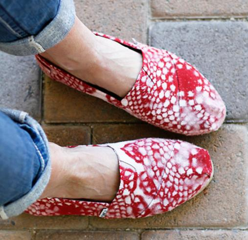 Up to 25% OffSelect Sale Items @ TOMS
