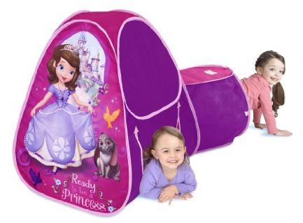 $13.39 Playhut Sofia Hideabout Tent