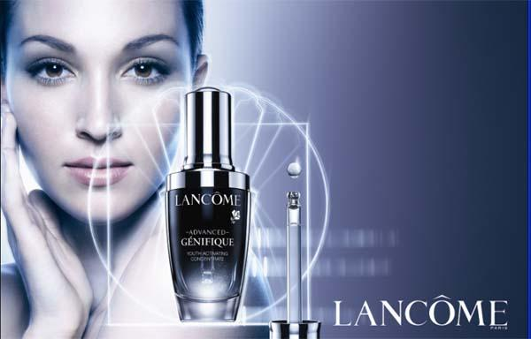 20% Off  + Free Shipping with Lancome Purchase @ Nordstrom