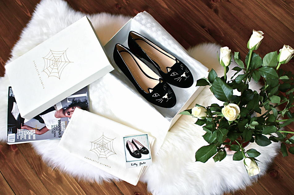 Select Charlotte Olympia Shoes @ SSENSE