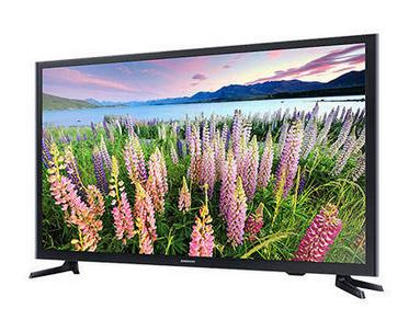 "$247.99 Samsung 32"" 1080p LED-Backlit LCD HDTV + $125 Dell eGift Card"