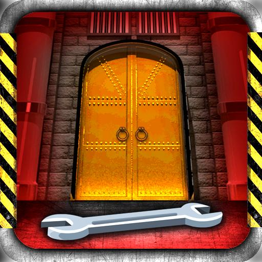 Free Escape: Garage Escape for Android