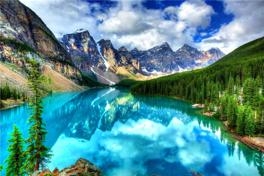 Up to $45 OFF, From $222 Canada Tour Packages Salet @ Usitrip.com