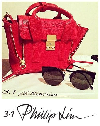 Up to 30% Off Sale Handbags @ 3.1 Philip Lim
