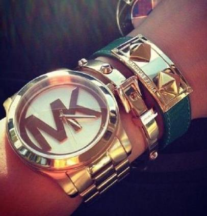 Up to 30% Off Michael Kors Watches Sale @ Michael Kors
