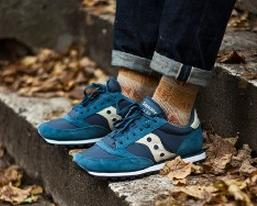 Up to 60% Off Saucony Originals @ 6PM.com