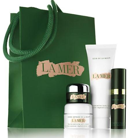 Free 5 Pc Gift With $350 La Mer Purchase @ Saks Fifth Avenue