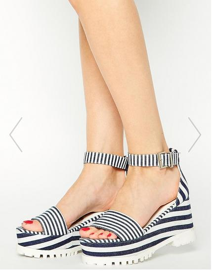 $50 or Under Women's Shoes @ ASOS