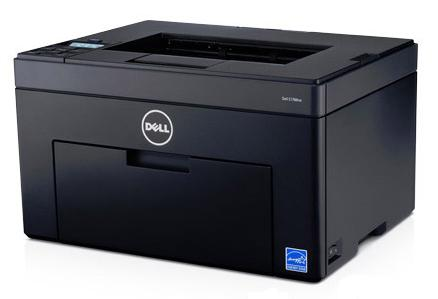 $84.99Dell C1760NW Color Laser Printer
