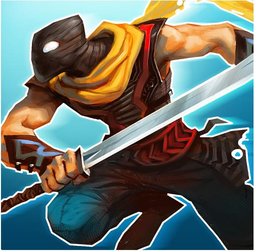 Free Shadow Blade for Android