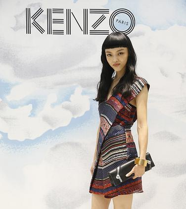 Up to 40% Off  Kenzo Apparel / Shoes Sale @ Bergdorf Goodman