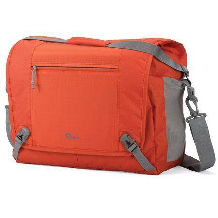 Lowepro Nova Sport 35L AW Shoulder Bag, Pepper Red LP36609