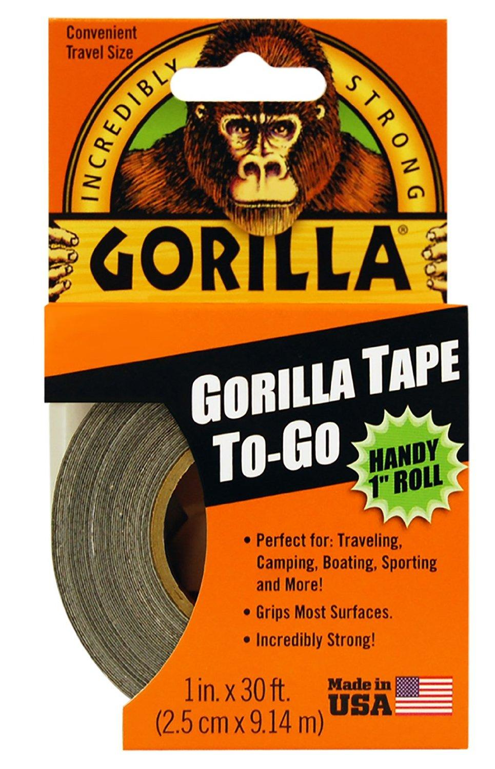 #1 Best Seller! $2.97 Gorilla Tape To-Go