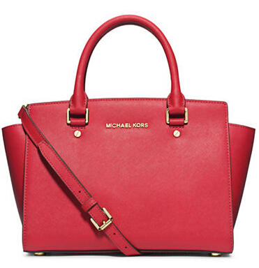 Up to 50% Off MICHAEL Michael Kors Handbags and Wallets @ Lord & Taylor