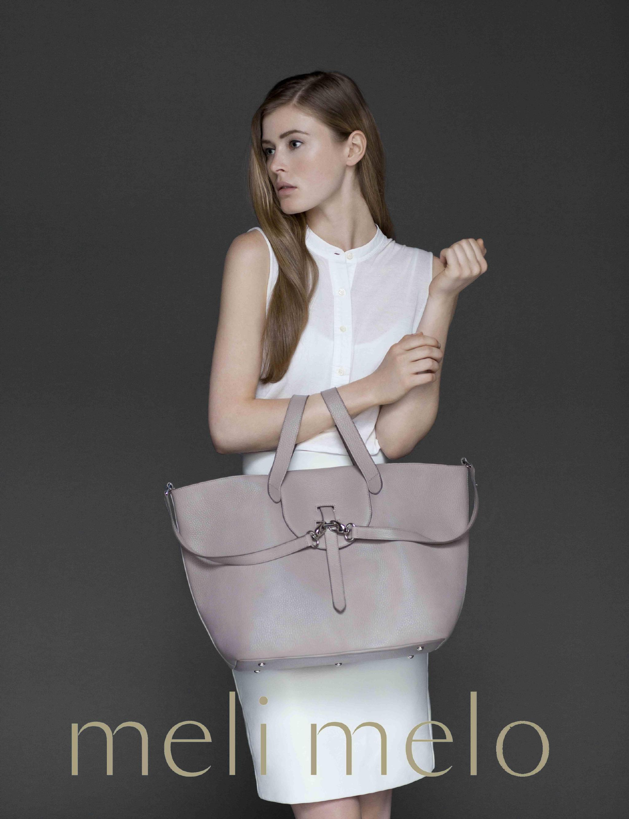 Free International ShippingOn All Handbag Collection Orders @ meli melo