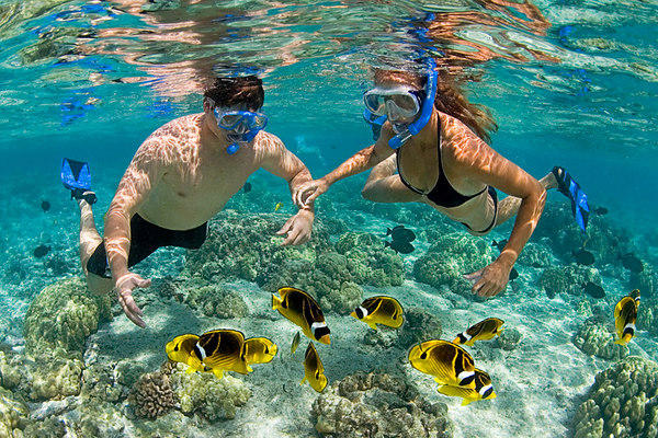 Up to 31% OFF, From $230 Travel Packages Flash Sale @ Usitrip.com