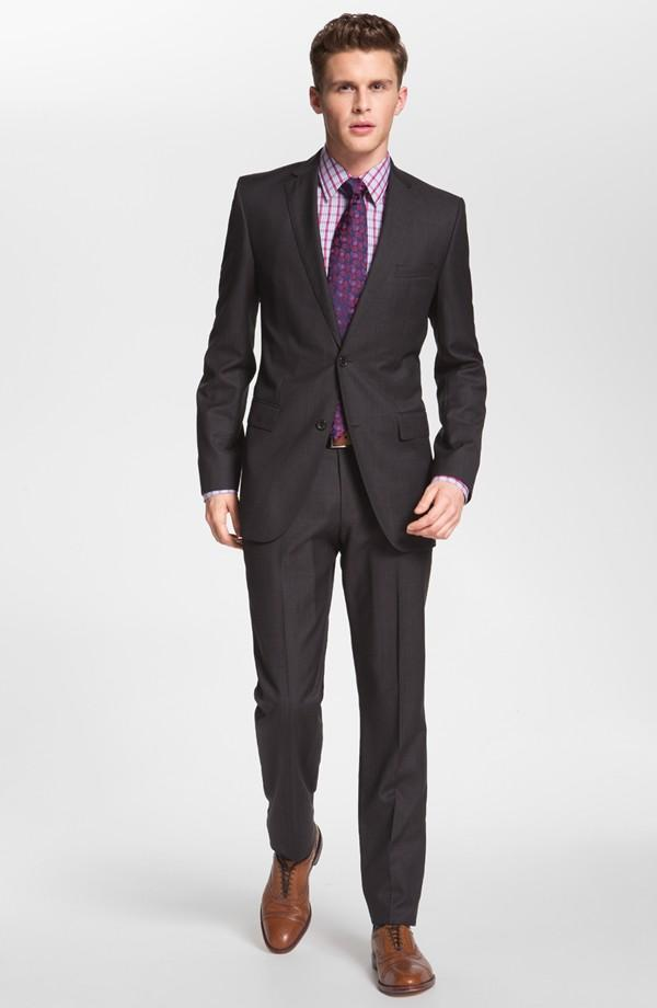 Up to 40% Off Hugo Boss Men's Apparel, Shoes and Accessories @ Nordstrom