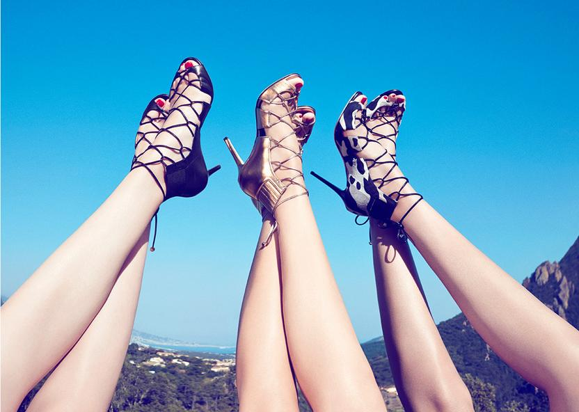 Up to 30% Off Selected Manolo Blahnik, Jimmy Choo Shoes @ Neiman Marcus