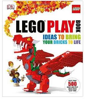 $12.79 LEGO Play Book: Ideas to Bring Your Bricks to Life