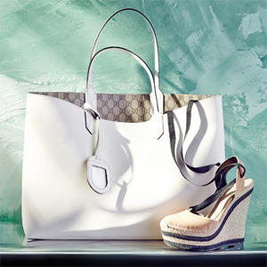 Up to 60% Off Gucci Handbags, Shoes & More On Sale @ Rue La La
