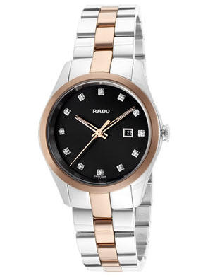 $120 Off $1000+On Rado Watches + Free Shipping @ The Watchery