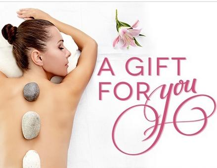 12% OffSpa & Wellness Gift Cards @ Spa Week