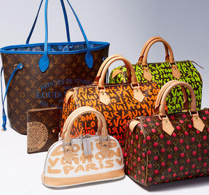 From $400    Louis Vuitton, Hermes Vintage Handbags & More on Sale @ Gilt