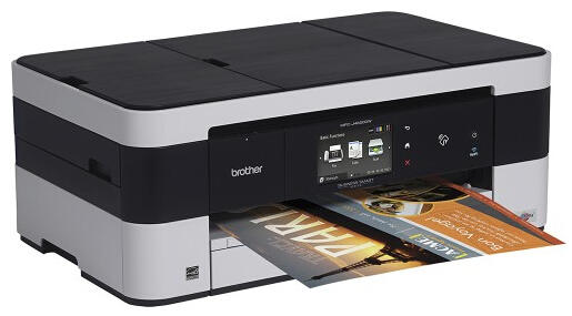Brother MFC-J4620DW Network-Ready Wireless All-In-One Printer