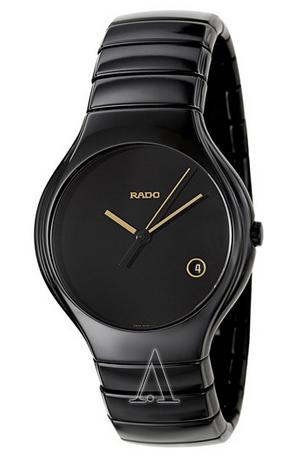 $448 Rado Men's Rado True Watch R27653172 (Dealmoon Exclusive)