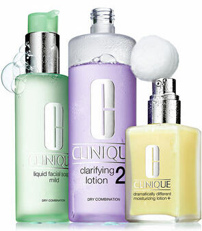 Free $30 Merchandise Credit Your Purchase Of $80 Or More At Clinique.com