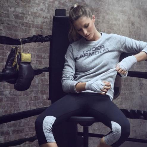 Up to 50% Off Outlet Sale @ Under Armour