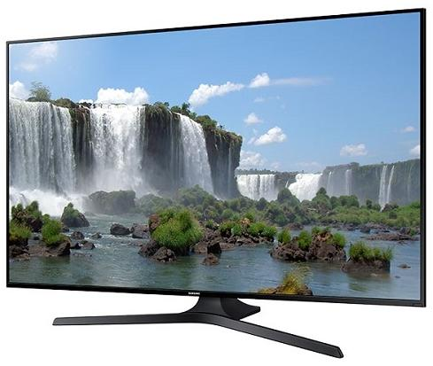 Samsung 55-inch wifi Smart LED HDTV