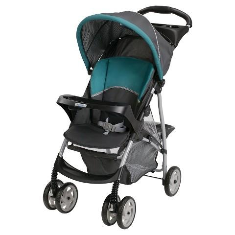 $50.99 Graco LiteRider Classic Connect Stroller