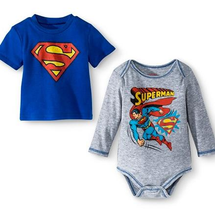 Up to 65% off Select baby and kids' clearance apparel @ Target.com