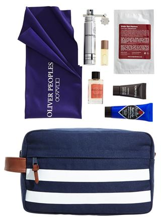 Free 8-piece Gif With Over $250 Men's Grooming Purchase @ Bergdorf Goodman