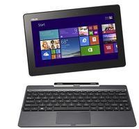$154.99 ASUS Transformer Book T100TA-B1-GR 10.1-inch MultiTouch 2-in-1 Notebook(REFURBISHED)