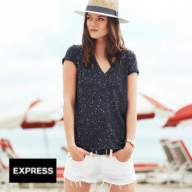 Up To 55% Off EXPRESS Women Sale @ Zulily