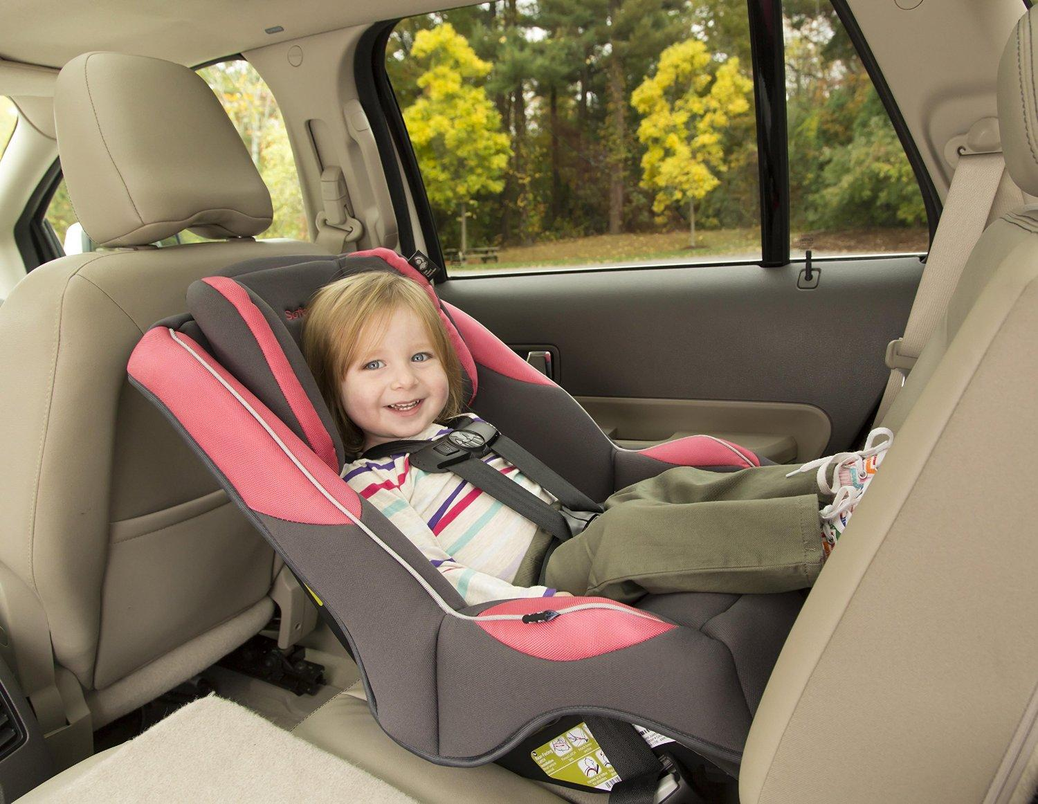 $67.99 Safety 1st Guide 65 Convertible Car Seat