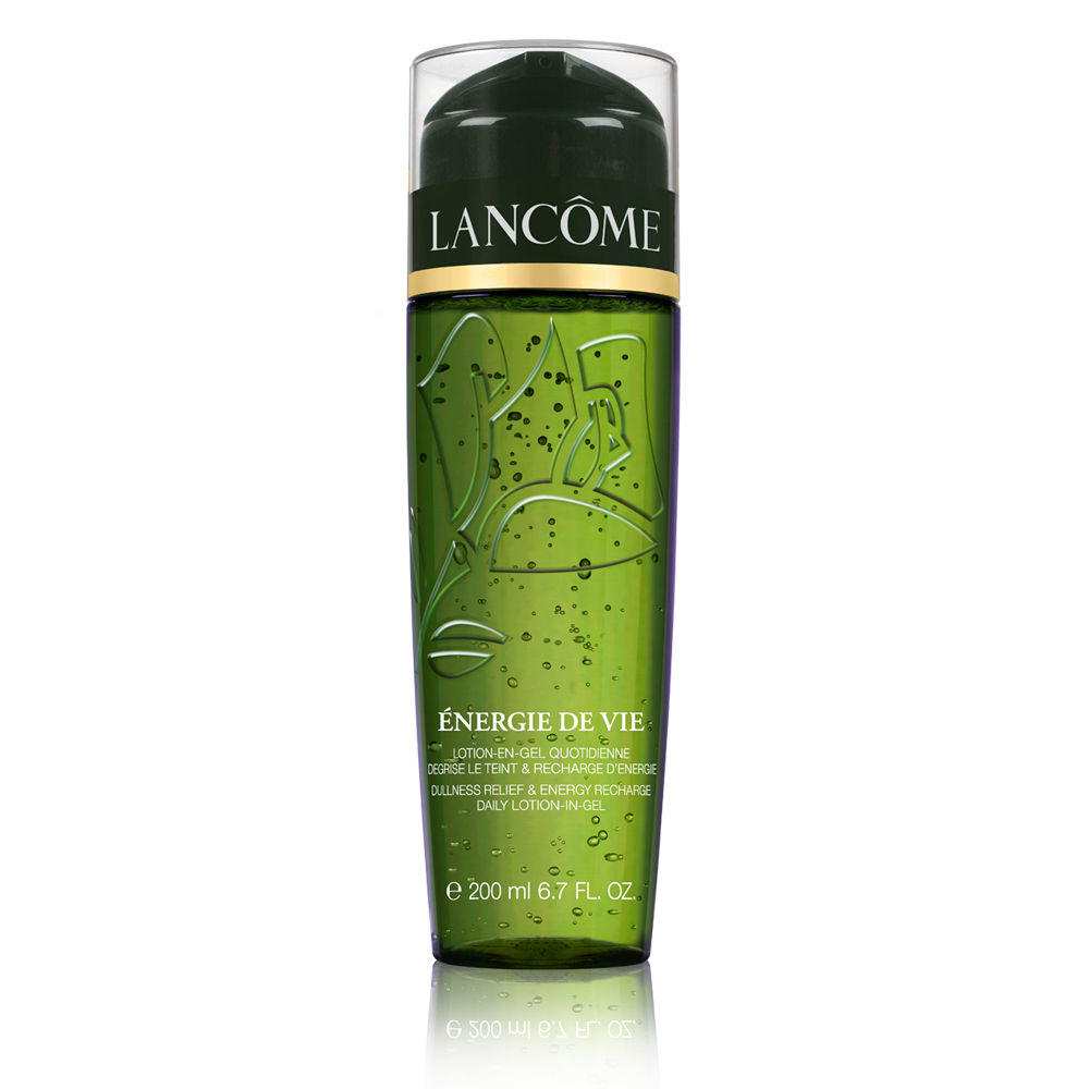 New Release Lancome launched New Ener...