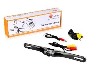 7.99 TaoTronics Rear View Backup Camera Bar Type License Plate Mount