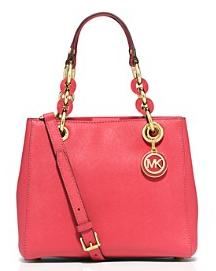 Up to 40% Off + $25 off Almost Every $100 You Spend on Michael Michael Kors @ Bloomingdales