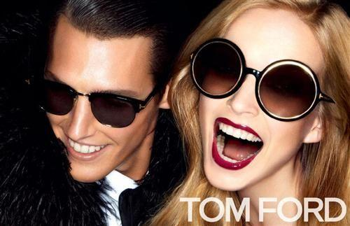$246Tom Ford FT0268 Sunglasses