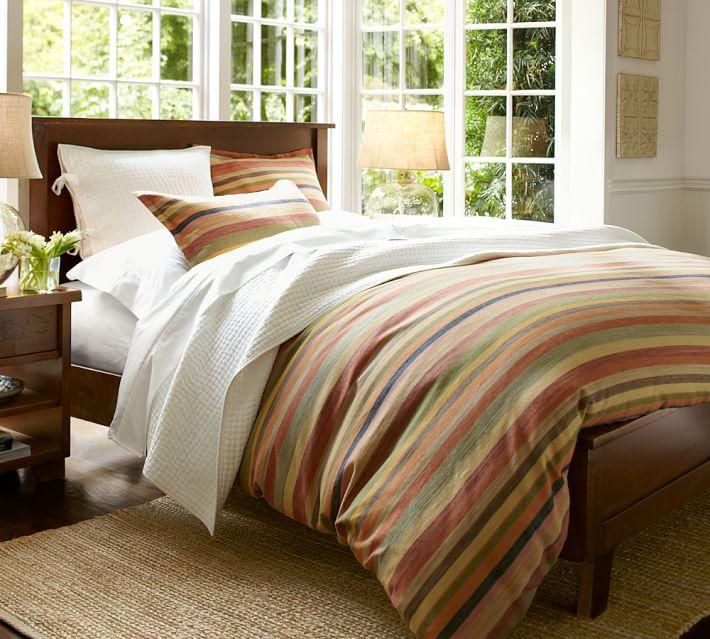 Up to 60% Off Best-Selling Bedding, Beds & More @ Pottery Barn